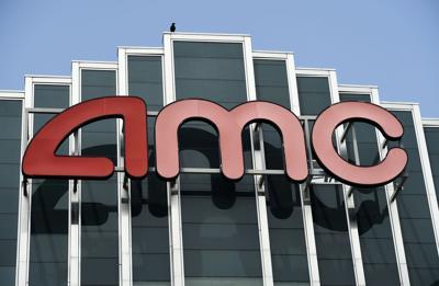 AMC  Theatres to open