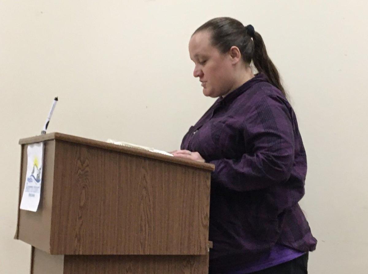 Resident opposes SASO