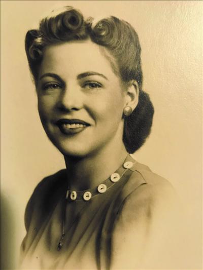 Karoline F. Boyd