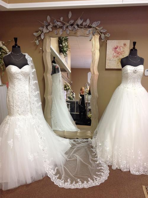 5697d2d47ec Patty s Bridal Elegance   Floral