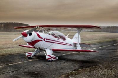 Aviation Day returns to county airport