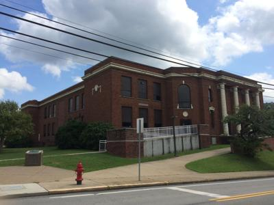 Central Greene School District