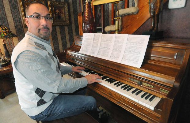New member of the Mendelssohn Chior