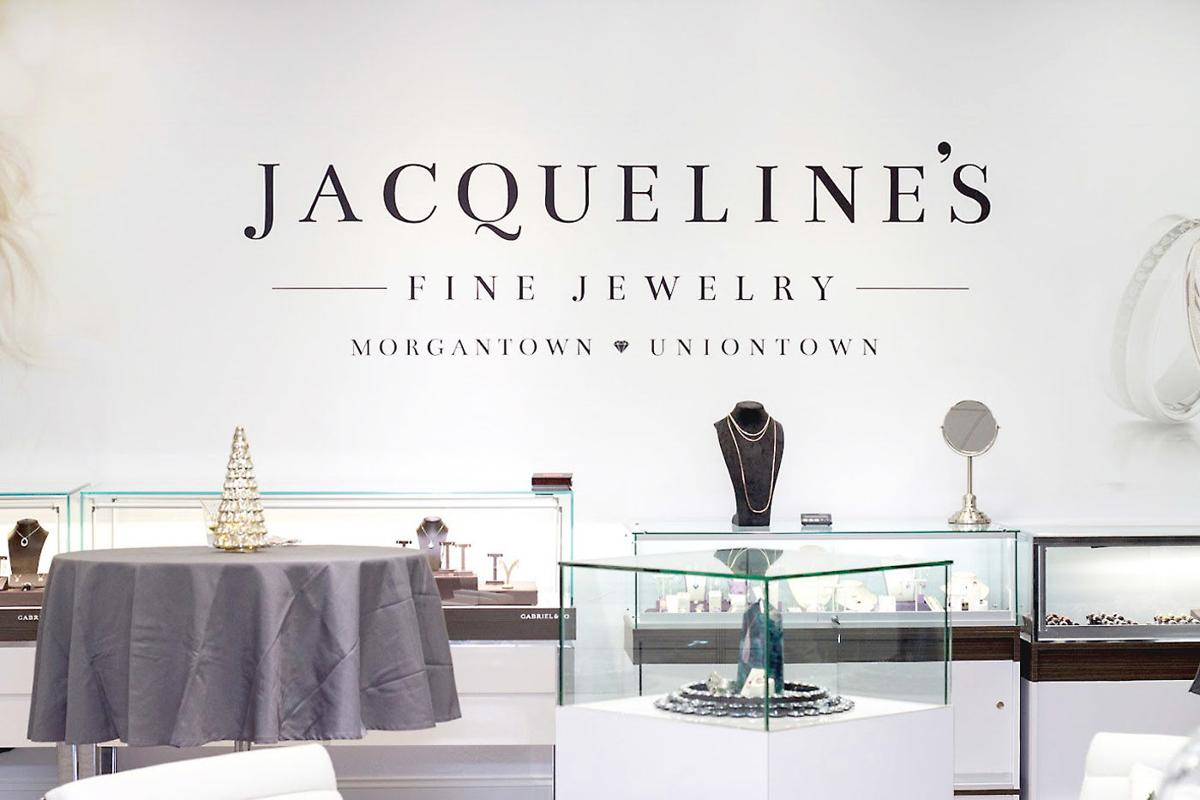 af332ea0fd2 New business  Jacqueline s Fine Jewelry opens location in Uniontown ...