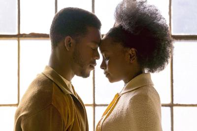 'If Beale Street Could Talk': A story of love and survival