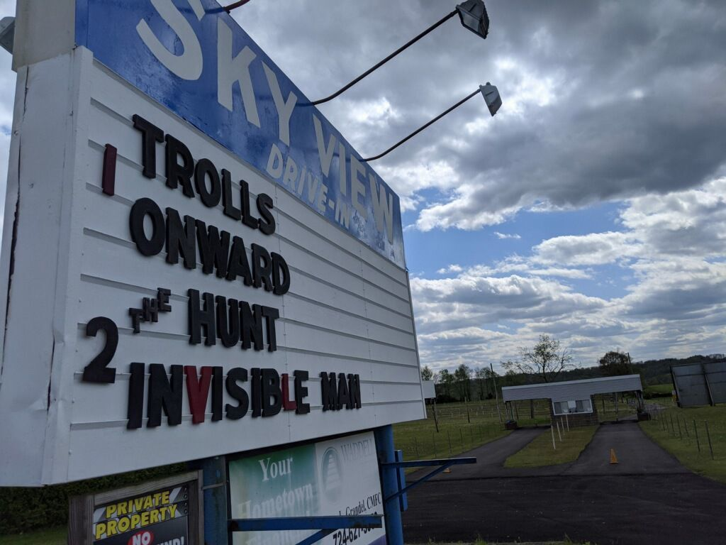 Skyview Drive-In