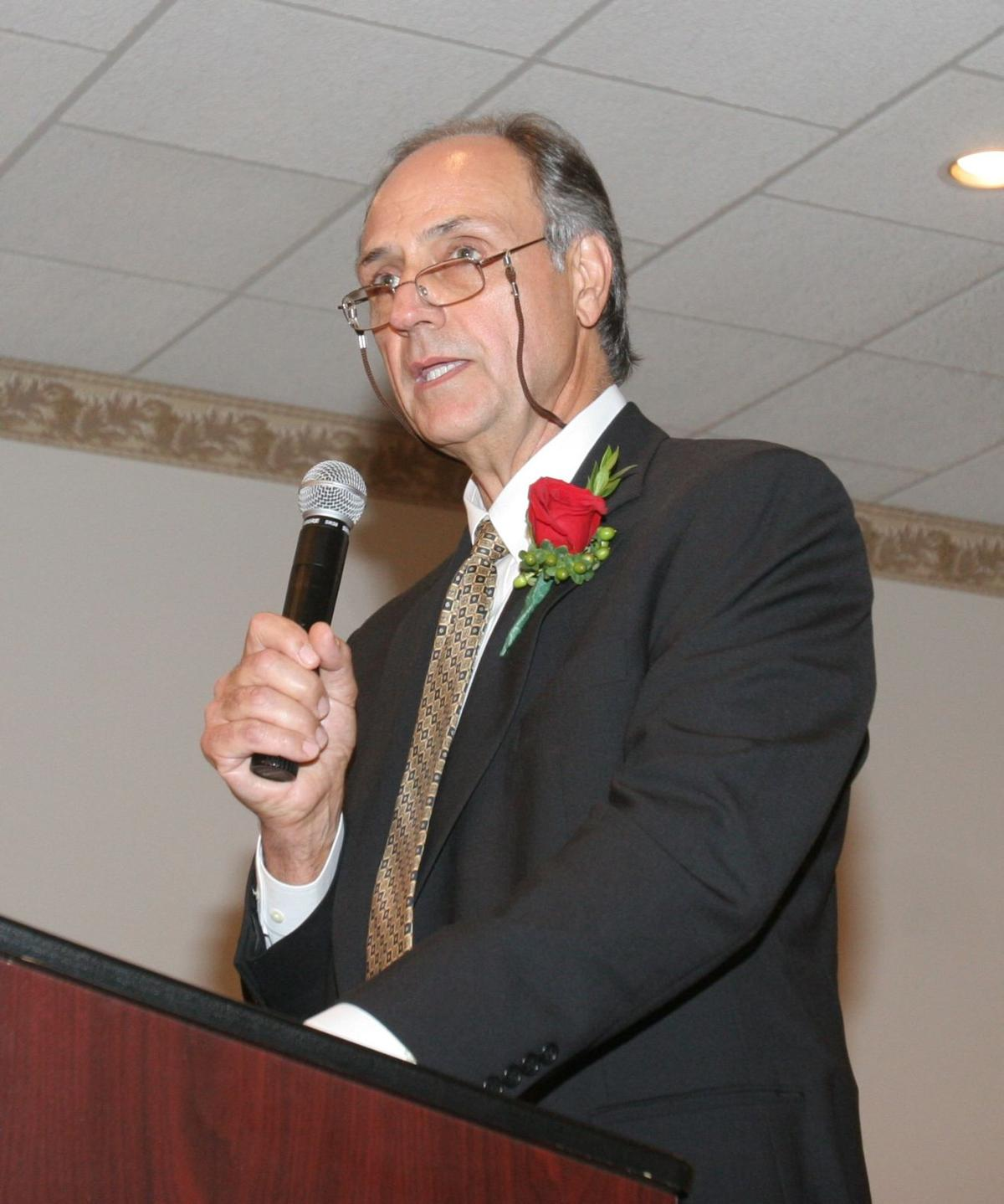 Ron Sepic 2009.jpg