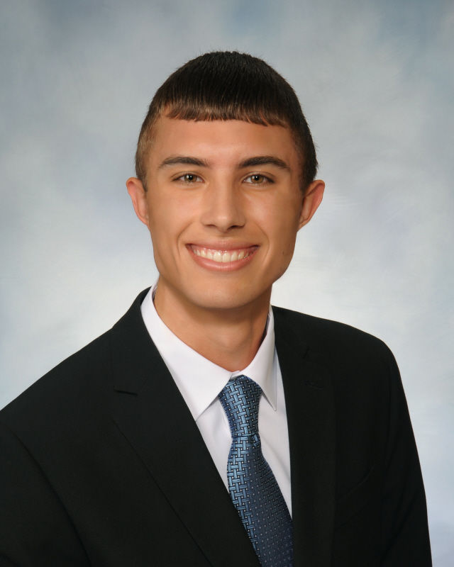 Jacob Hair