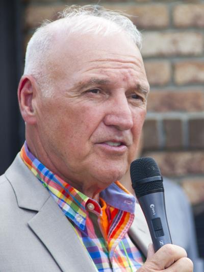 Larry Maggi