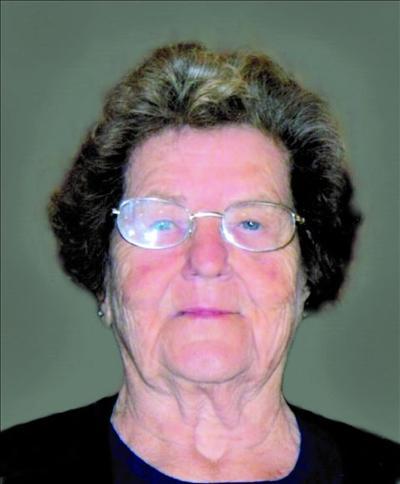 Patricia Joy Lewis