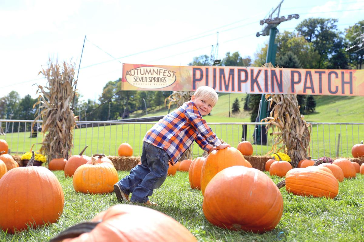 Autumnfest marks 35th year at Seven Springs Mountain Resort