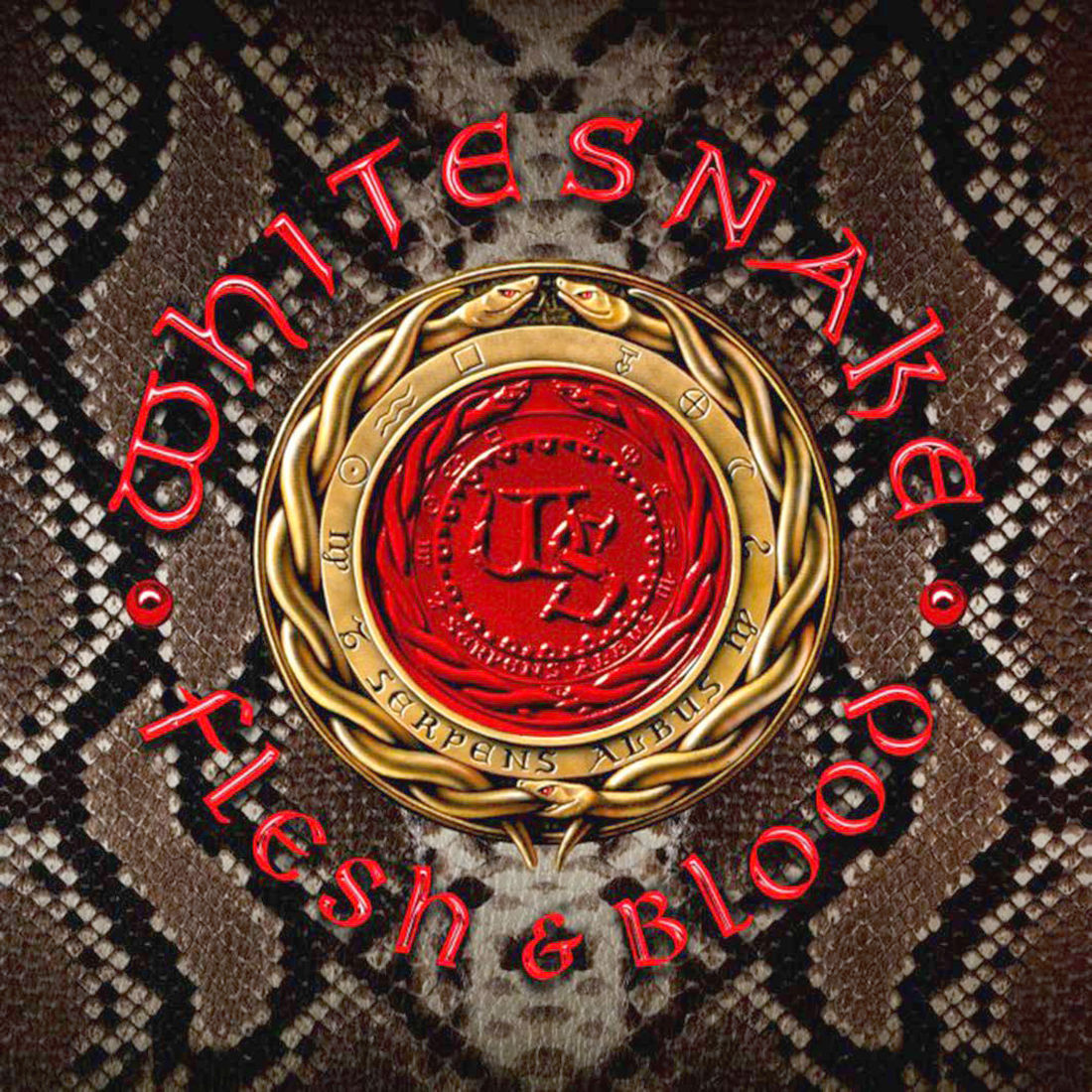 Music review: Whitesnake - 'Flesh & Blood'