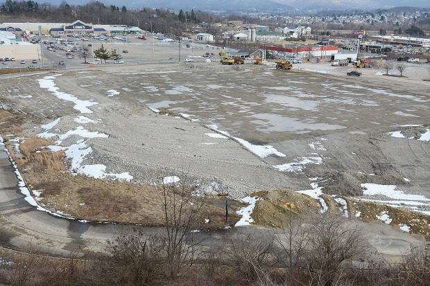 Changing face of South Union Township