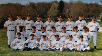 Falcons recall 1999 baseball season
