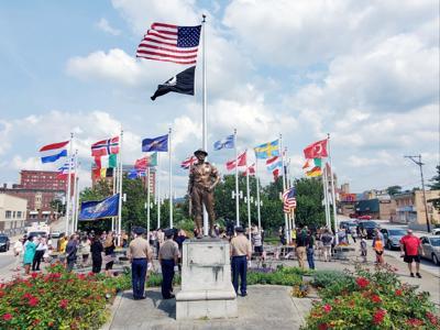 Uniontown flags.jpg