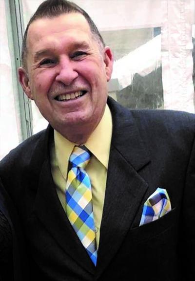 Bruce Barton Dillow