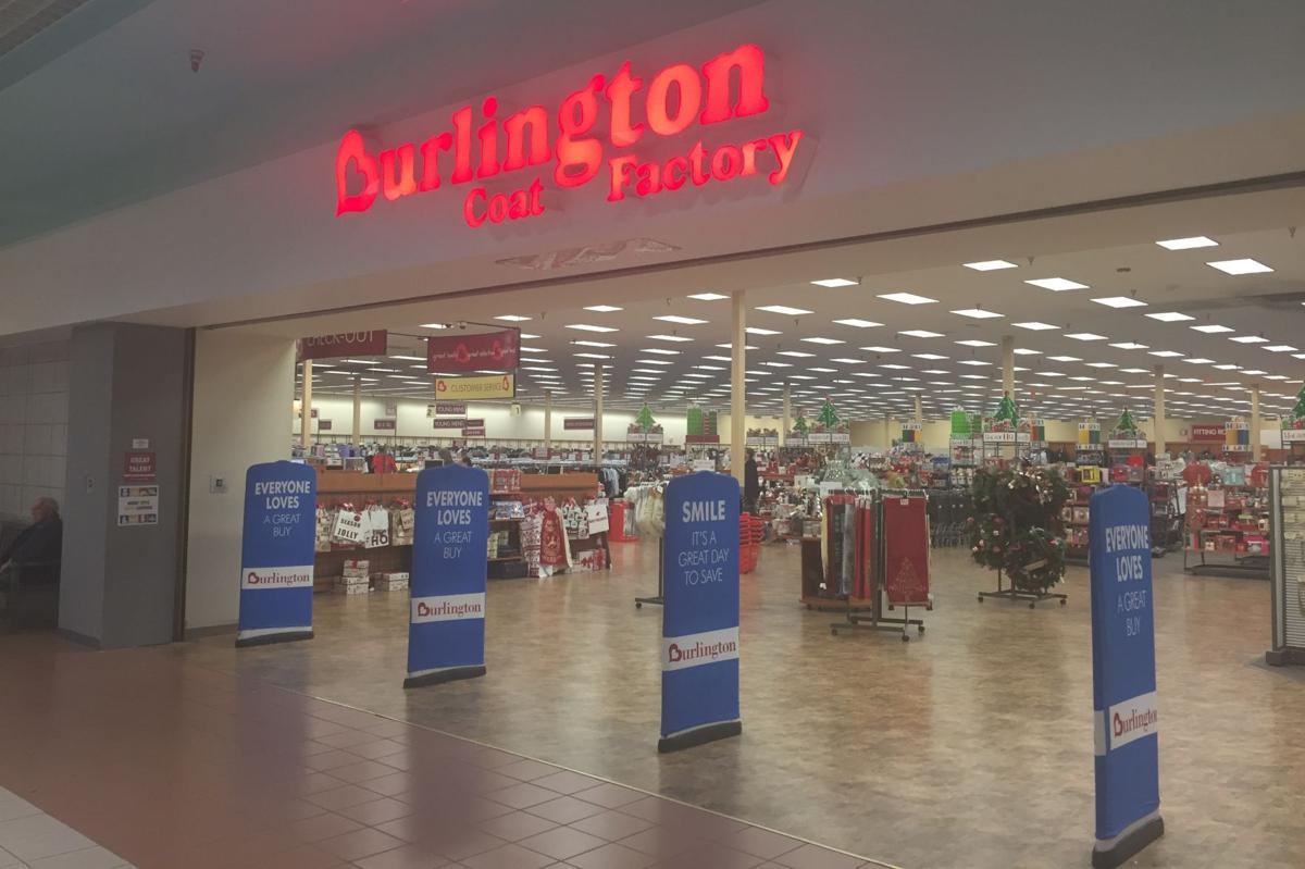 bc9b4f24166 Burlington Coat Factory to close at Uniontown Mall