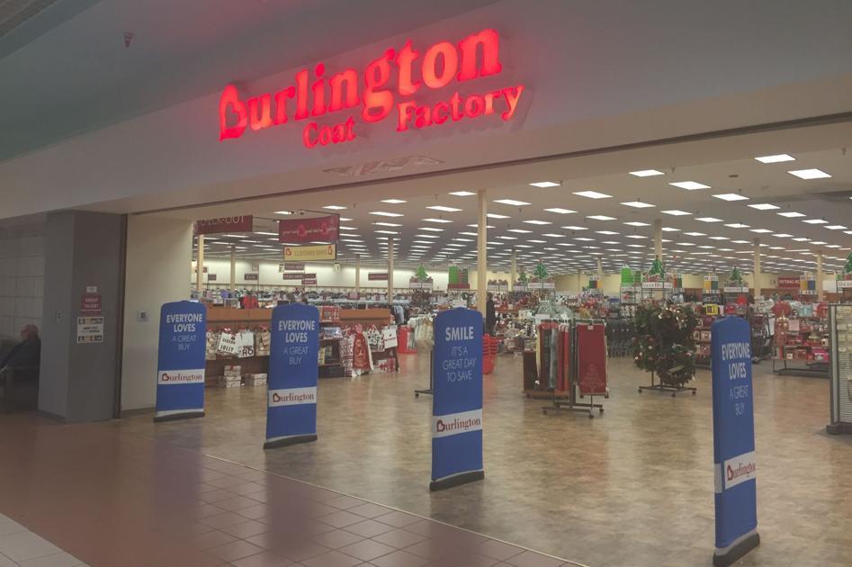 Burlington Coat Factory to close at