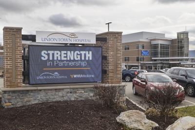 Uniontown Hospital to join WVU Medicine