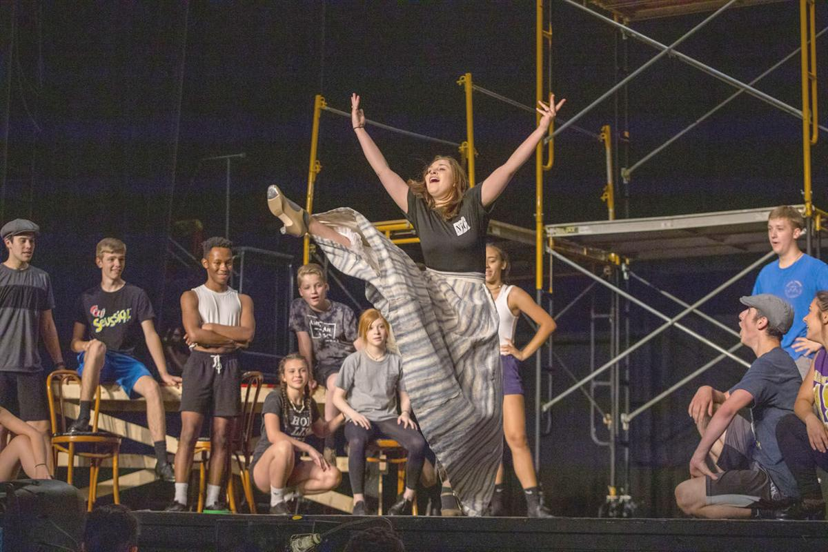 Ready, set, enjoy Summer at the State starting this weekend