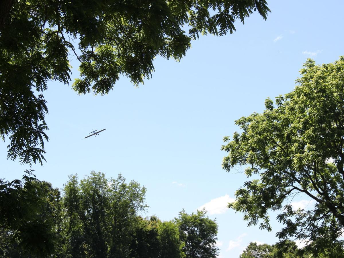 23rd Annual Brodak Fly In