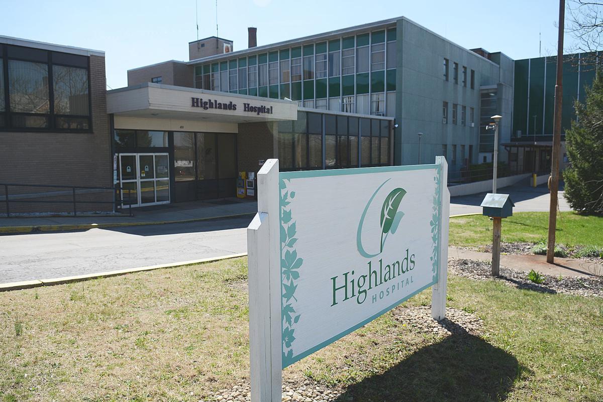 Highlands Hospital