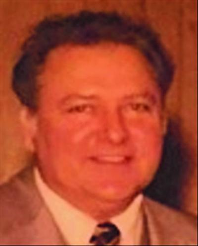 Fred K  Provance | Herald-Standard Obituaries
