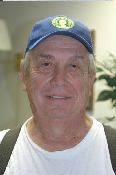 Ken Dufalla