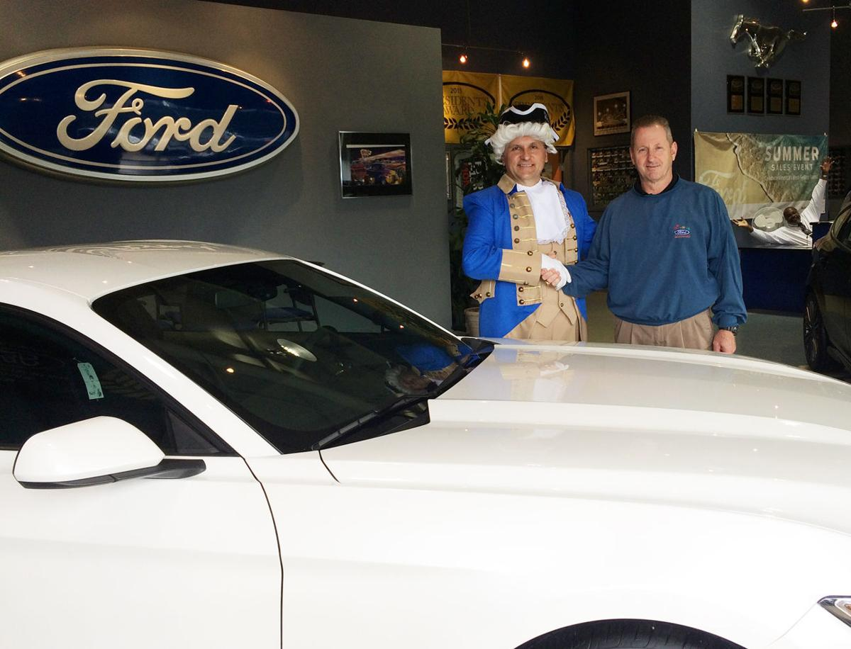 Ford Of Uniontown >> Ford Of Uniontown Special Sections Heraldstandard Com