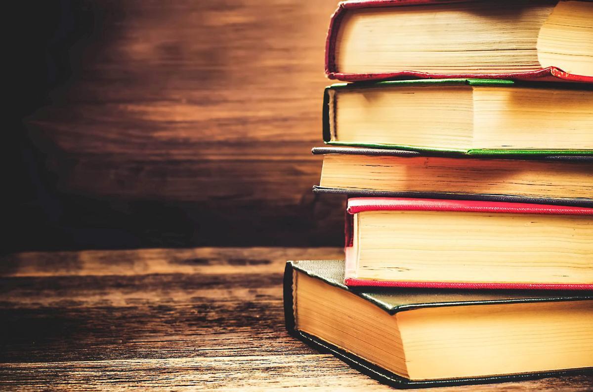 Home books