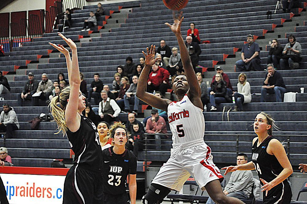 California drops PSAC title game against Indiana