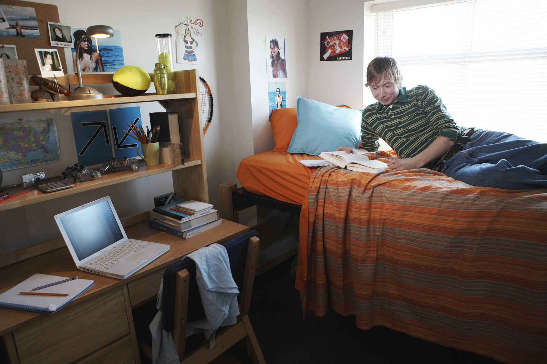 Dorm Decor: Making college a home away from home | Home ...