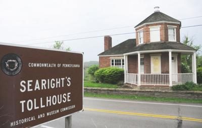Fayette County Historical Society offers tours, speakers