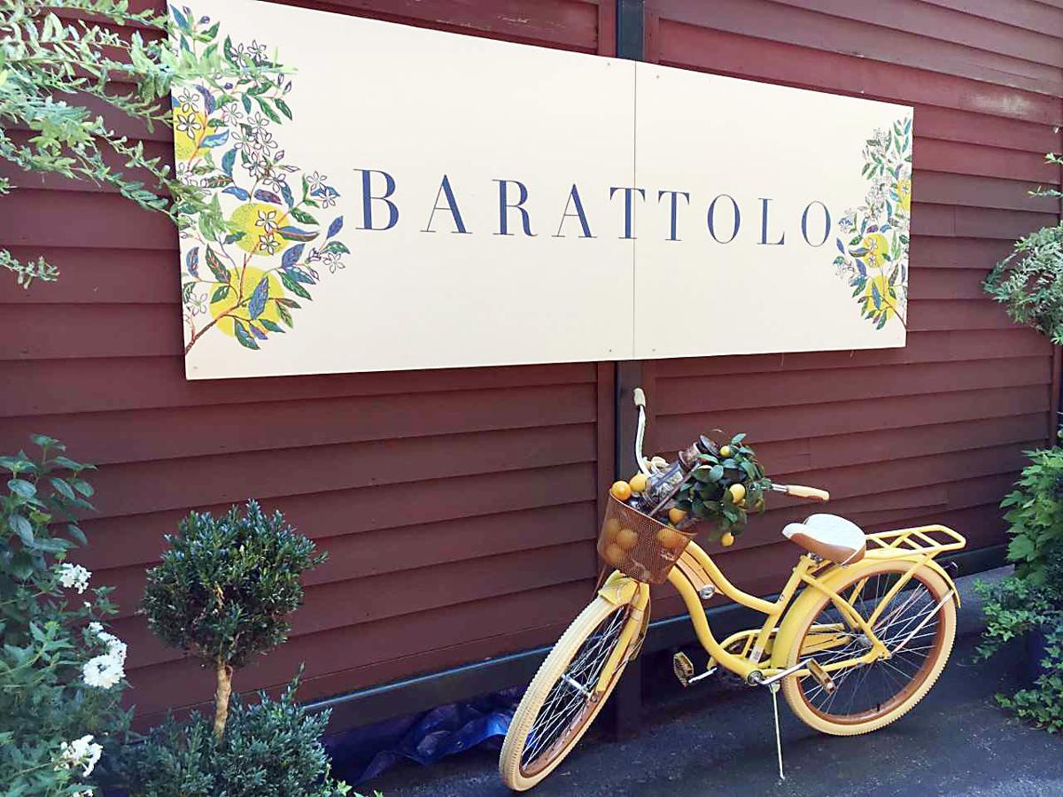 Barattolo at Nemacolin Woodlands Resort