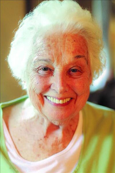 Dorothy Krivan Dawson
