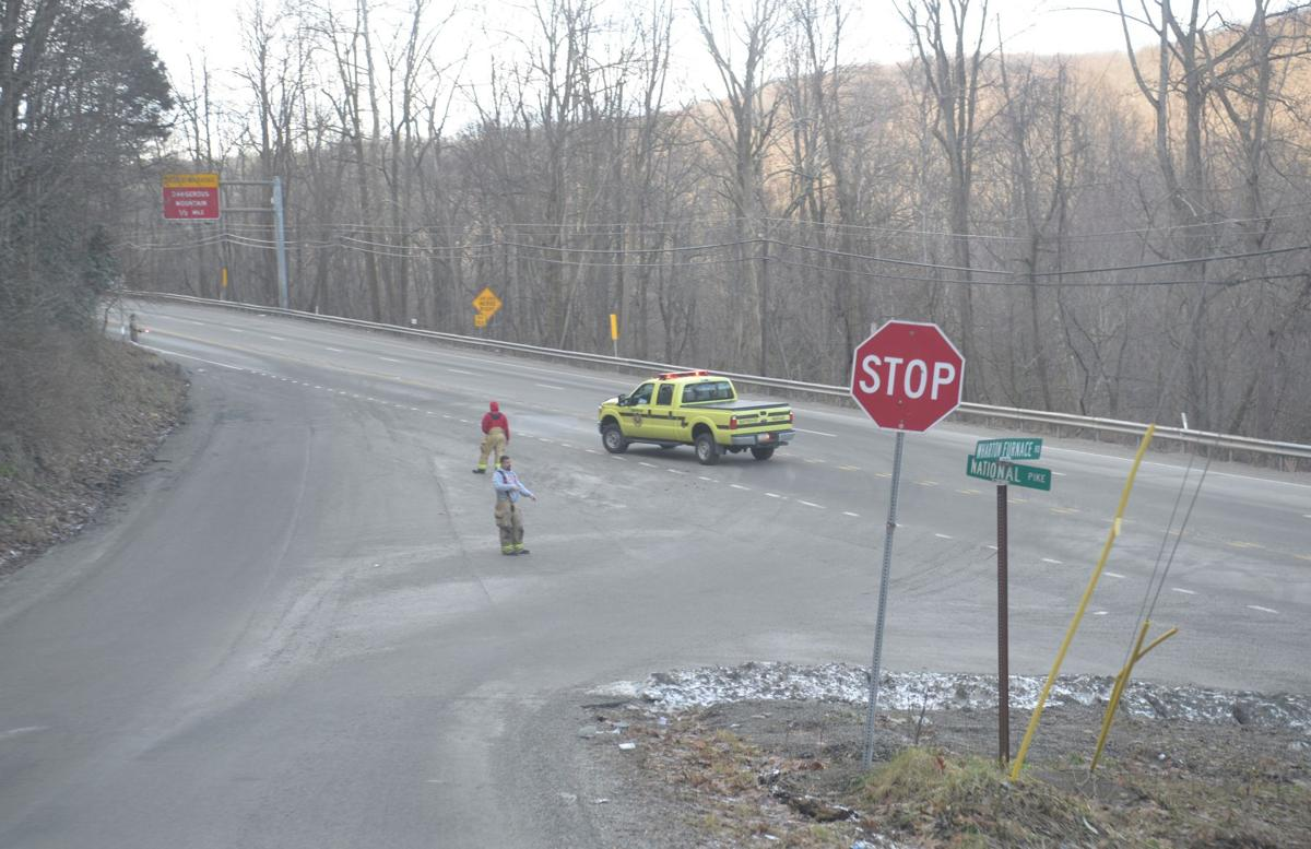 One dead following two-vehicle crash in Wharton Township