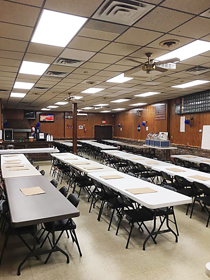 South Brownsville Fire Co. cancels bingo