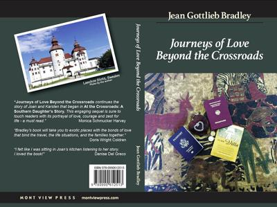 'Journey of Love Beyond the Crossroads'