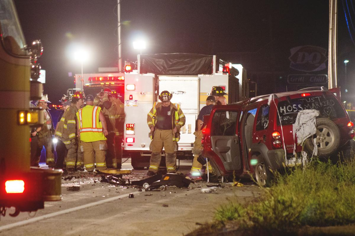 Victims identified in fatal North Union Township collision   News