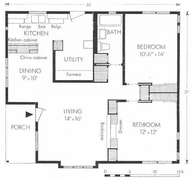 Lustron Home Is Unique Architectural Gem