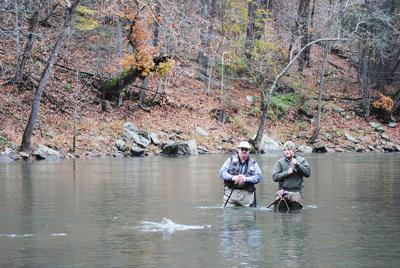 Public lands essential in America's outdoor life