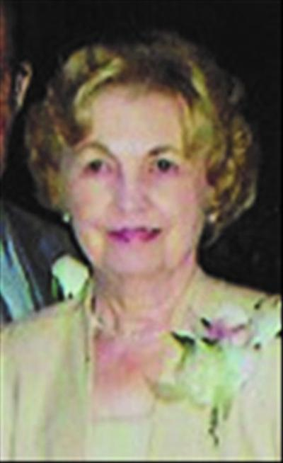 Helen Maxine Mullen