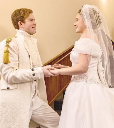 Must Go!: 'Cinderella'