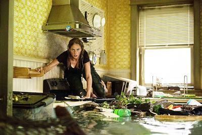 Gators and hurricanes make for a deadly combination in 'Crawl'