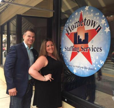 Two former Fayette County residents return, hoping to make a