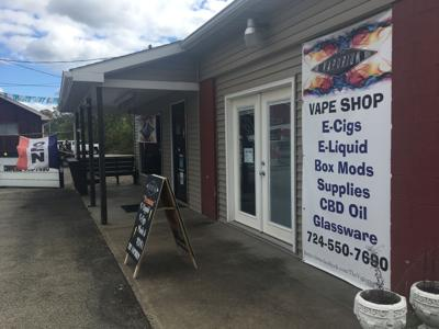 Vape shops respond to e-cigarettes controversy