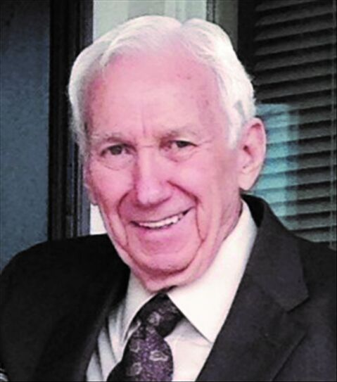 Edward R. Molchan