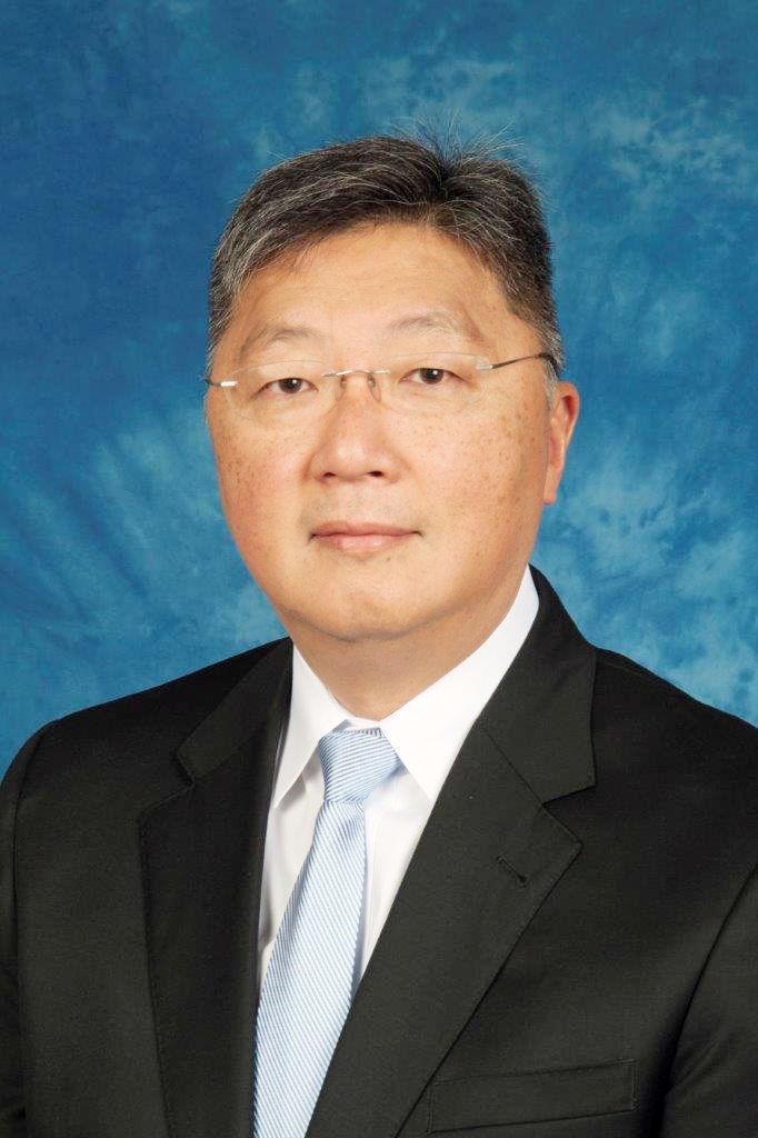 Dr. Chong S. Park