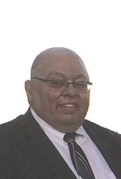 ROBERT RAFAIL