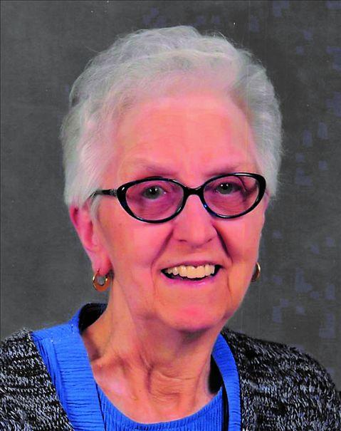 Regina Catherine Munczenski